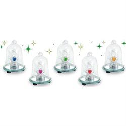 Настольная лампа Globo X-Mas 23225-12