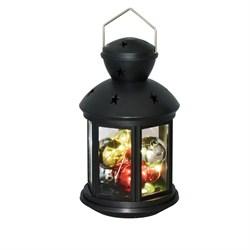 Переносной светодиодный фонарь Uniel 120х200 ULD-L1220-010/DTB/RGB Black UL-00002309