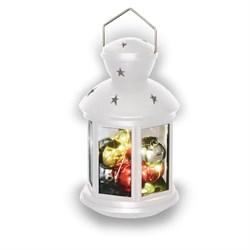 Переносной светодиодный фонарь Uniel 120х200 ULD-L1220-012/TTB/WW White UL-00002310