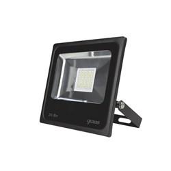 Прожектор светодиодный Gauss 20W 613100320