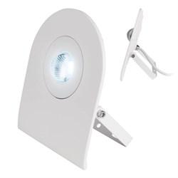 Прожектор светодиодный Uniel 30W 4000K ULF-F10-30W/NW IP65 180-240В White UL-00001042