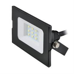 Прожектор светодиодный Volpe ULF-Q513 10W/BLUE IP65 220-240В BLACK UL-00005812