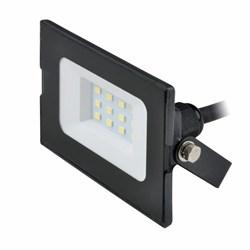 Прожектор светодиодный Volpe ULF-Q513 10W/GREEN IP65 220-240В BLACK UL-00005814