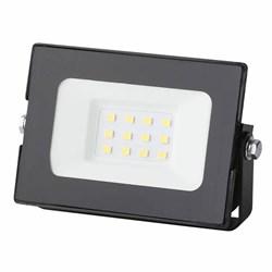 Прожектор светодиодный ЭРА 10W 3000К LPR-021-0-30K-010 Б0043553