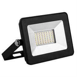 Светодиодный прожектор Saffit SFL90-20 20W 4000K 55075