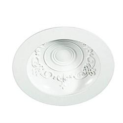 Встраиваемый светодиодный светильник Novotech Gesso 357490