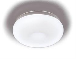 Встраиваемый светодиодный светильник Ambrella light Orbital Fly Spot F469 W