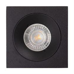 Встраиваемый светильник Denkirs DK2025-BK