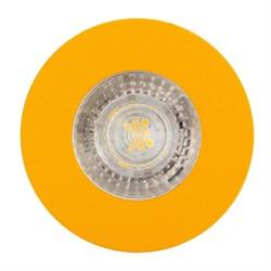 Встраиваемый светильник Denkirs DK2030-YE