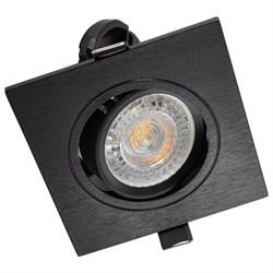 Встраиваемый светильник Denkirs DK3021-BK