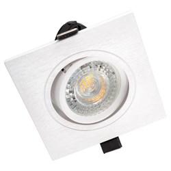 Встраиваемый светильник Denkirs DK3021-WH