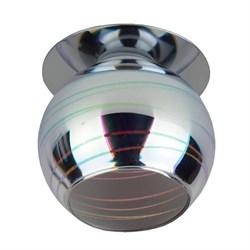 Встраиваемый светильник ЭРА Декор DK88-1 3D Б0032362