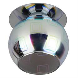 Встраиваемый светильник ЭРА Декор DK88-2 3D Б0032366