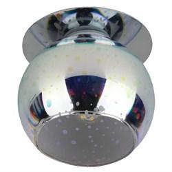 Встраиваемый светильник ЭРА Декор DK88-3 3D Б0032369