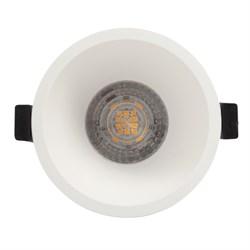 Встраиваемый светильник Denkirs DK3026-WH