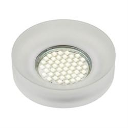 Встраиваемый светильник Fametto Nuvola DLS-N101 GU10 white/mat