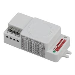 Датчик движения микроволновой ЭРА MD 204 Б0043803
