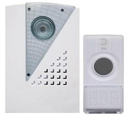 Звонок беспроводной ЭРА C41 Б0018492