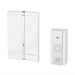 Звонок беспроводной Elektrostandard DBQ20M WL 36M IP44 белый 4690389144868