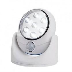 Уличный светодиодный светильник (UL-00002915) Uniel ULK-N21 Sensor White