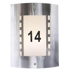 Набор для уличного светильника Deko-Light number-set for Wall I 948139