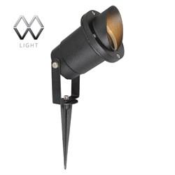 Ландшафтный светильник De Markt Титан 808040401