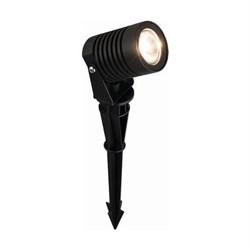 Ландшафтный светодиодный светильник Nowodvorski Spike Led 9100