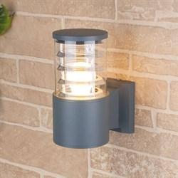Уличный настенный светильник Elektrostandard 1408 Techno 4690389067686