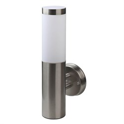 Уличный настенный светильник ЭРА Design WL17 Б0034617