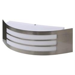 Уличный настенный светильник ЭРА Design WL20 Б0034619