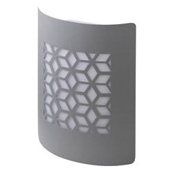 Уличный настенный светильник ЭРА Design WL24 Б0034623