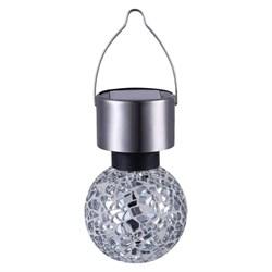 Светильник на солнечных батареях Globo 33056