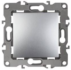 Выключатель одноклавишный ЭРА 12 10AX 250V 12-1001-03 Б0014629