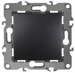 Выключатель одноклавишный ЭРА 12 10AX 250V 12-1001-05 Б0014631