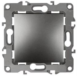 Выключатель одноклавишный ЭРА 12 10AX 250V 12-1001-12 Б0019272