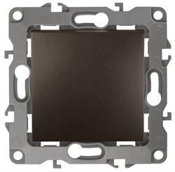 Выключатель одноклавишный ЭРА 12 10AX 250V 12-1001-13 Б0019273