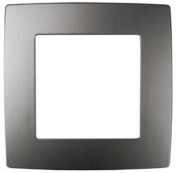 Рамка 1-постовая ЭРА 12 12-5001-12 Б0019366
