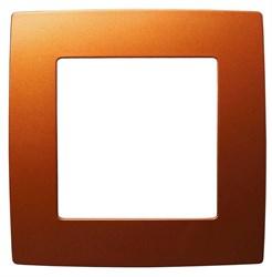 Рамка 1-постовая ЭРА 12 12-5001-24 Б0019389