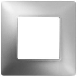 Рамка 1-постовая ЭРА Elegance 14-5001-03 Б0034383