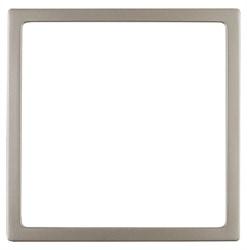 Рамка декоративная ЭРА Elegance 14-6001-04 Б0034592