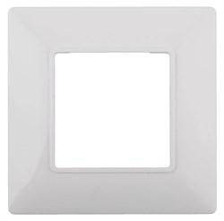 Рамка 1-постовая ЭРА Elegance 14-5001-01 Б0034381