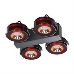 Светодиодный спот Odeon Light Vivace 3818/40CL