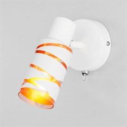 Настенный светильник Eurosvet 20085/1 белый