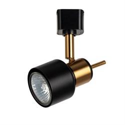 Спот Arte Lamp Almach A1906PL-1BK