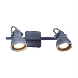 Спот Arte Lamp A9189AP-2GY