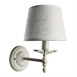 Бра Arte Lamp Granny A9566AP-1WG