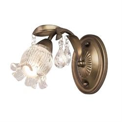 Бра Silver Light Semiramida 517.43.1
