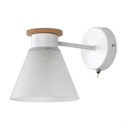 Бра Arte Lamp Tyler A1031AP-1WH