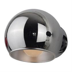 Бра Lumina Deco Aurora LDW 081013-200 CHR