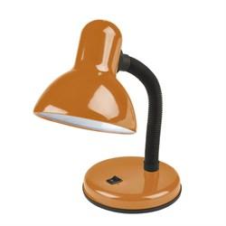 Настольная лампа Uniel Universal TLI-225 Orange E27 UL-00001802